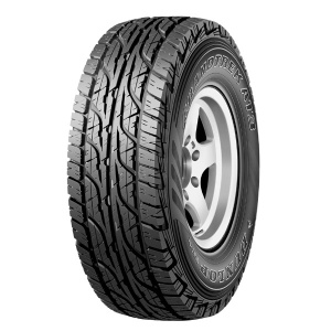 265/70 R15 112T DUNLOP ZO AT3