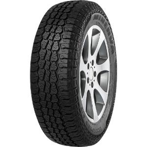 Summer Tyre MINERVA ECOSPEED A/T 215/70R16 100 H