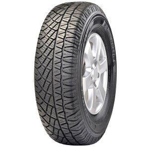 215/65 R16 102H MICHELIN LATITUDE CROSS