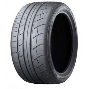 Summer Tyre 245/40/18 93 W DUNLOP ZO SP600