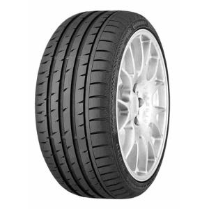 Summer Tyre CONTINENTAL ZO CSC3 MO # 275/35R18 95 Y Y