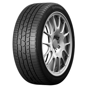 Winter Tyre CONTINENTAL ContiWinterContact TS830 P MO 215/55R16 93 H