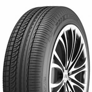 Nankang CW25 8PR Tyres