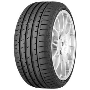 Summer Tyre CONTINENTAL ContiSportContact 5P MO 225/40R19 93 Y