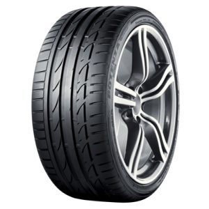 Photo de BRIDGESTONE