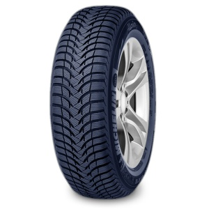 225/55 R17 97H MICHELIN ALPIN A4