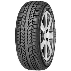 All Season Tyre KLEBER Quadraxer 165/70R14 81 T