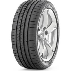 Summer Tyre GOODYEAR ZO F1 ASYM2 225/40R19 89 Y Y