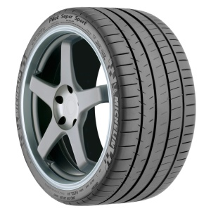 285/25 R20 (93Y MICHELIN ZO SUPERSPORT