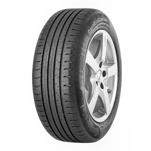 Summer Tyre CONTINENTAL ZO ECO 5 245/45R18 96 W W