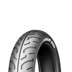 Dunlop 120/80 -16 D451 M/C Honda SH 125/150 Dunlop 60P