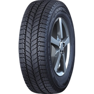 Winter Tyre UNIROYAL WI SNOWMAX 2 225/70R15 112R