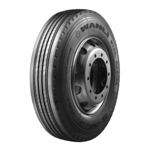 Wanli SAH01 18PR Tyres