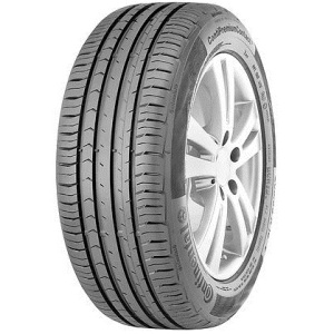 Summer Tyre CONTINENTAL ContiPremiumContact 5 215/55R17 94 W