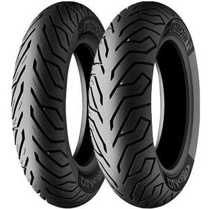 Michelin 100/80 -10 CITY GRIP FRONT  Michelin 53L