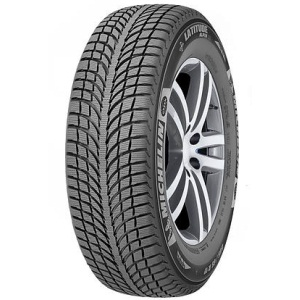 245/65 R17 111H MICHELIN LATITUDE ALPIN LA2