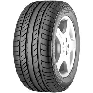 Continental 4X4 SPORTC XL Tyres