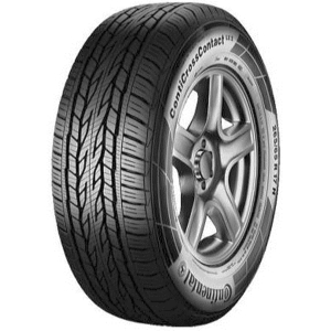 225/75 R16 104S CONTINENTAL CROSSCONT. LX 2