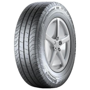 235/65 R16 115R CONTINENTAL ZO VANCONT.