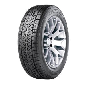 Winter Tyre BRIDGESTONE Blizzak LM80 Evo 205/70R15 96 T