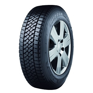 Winter Tyre BRIDGESTONE WI W810 215/75R16 113R